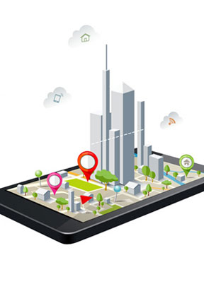 物联网开发解决方案 - 城市智能交通