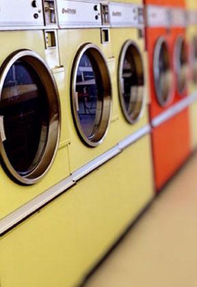 物联网开发解决方案 - 智能洗衣机