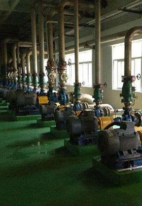 物联网开发解决方案 - (泵房)智能水务