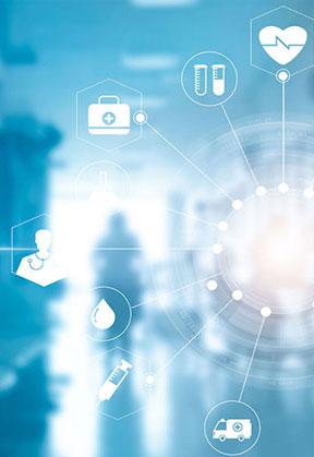 物联网开发解决方案 - 健康医疗