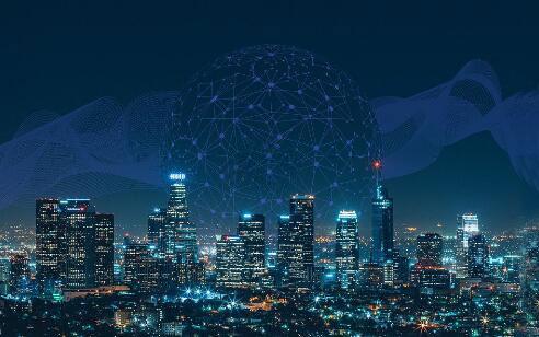 物联网可以解决智慧城市的许多现存问题